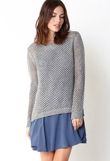 Gone Glam Sweater2375forever21