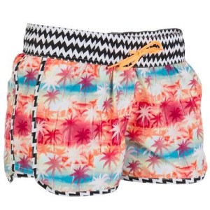 Boardshort donna TINI PALMS 1195no2045